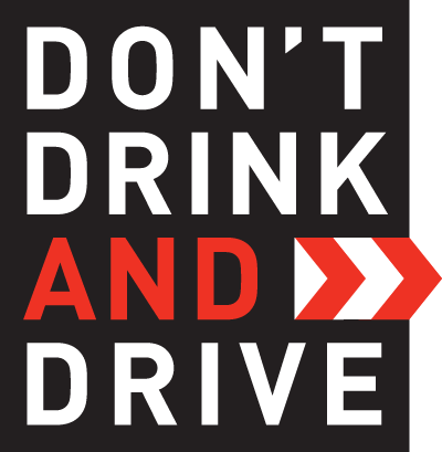 Don't drink an drive